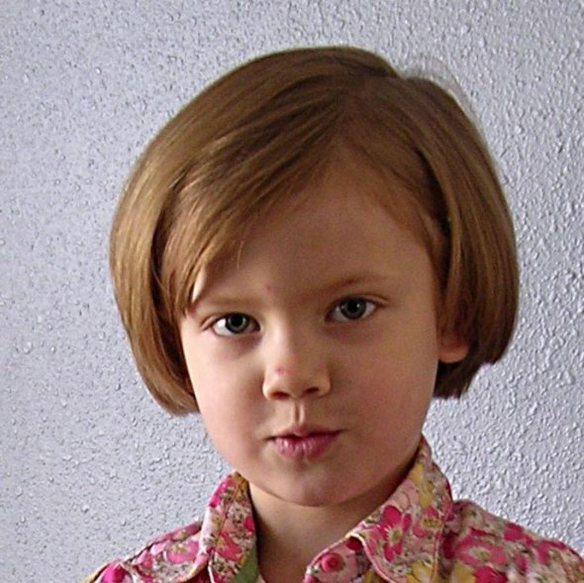 Haircuts for Girls