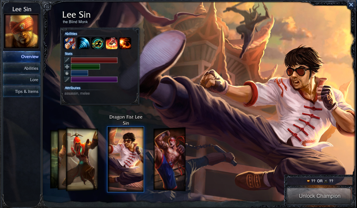 How to Master a Champion on League of Legends: 9 Steps