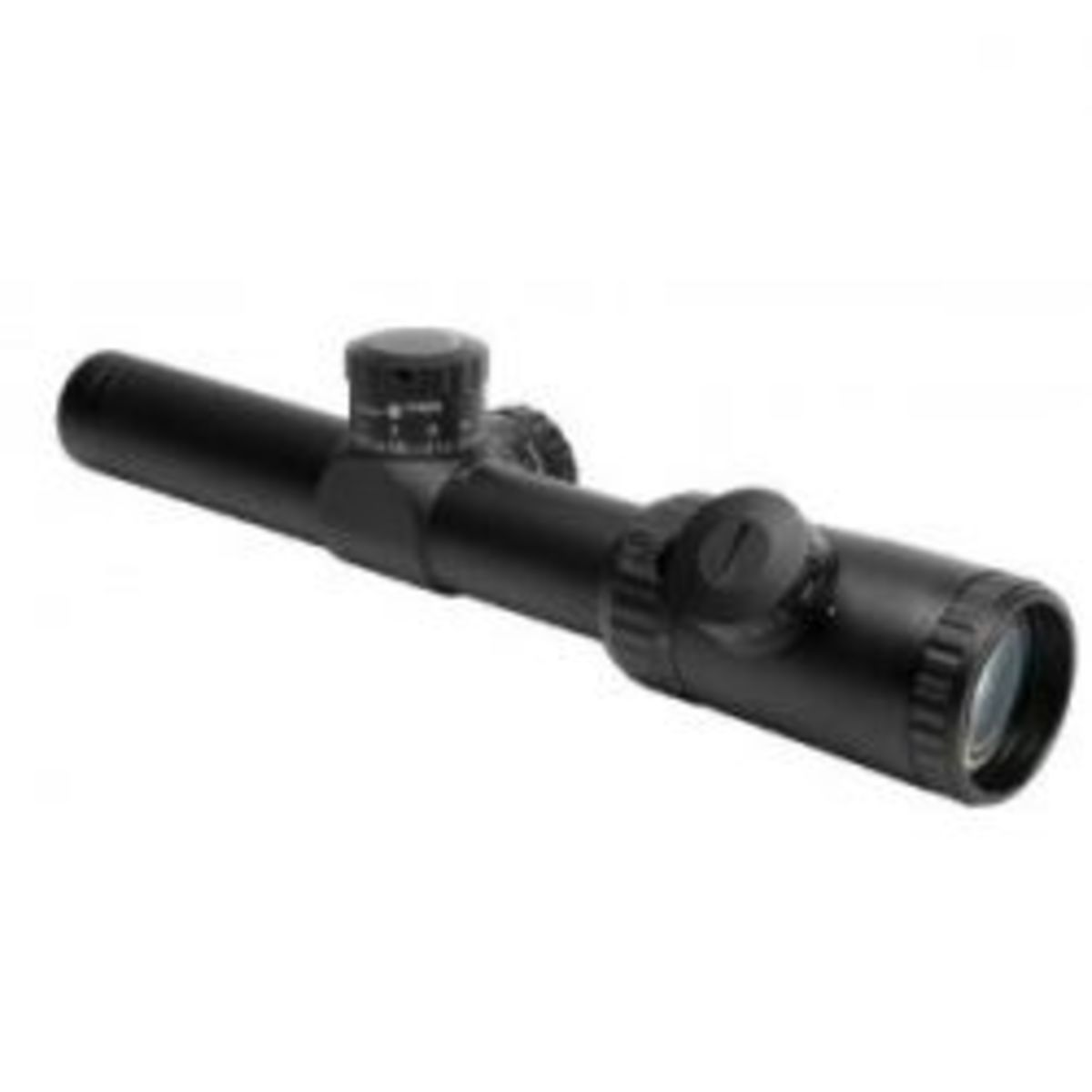 Best AR 15 scope under $200