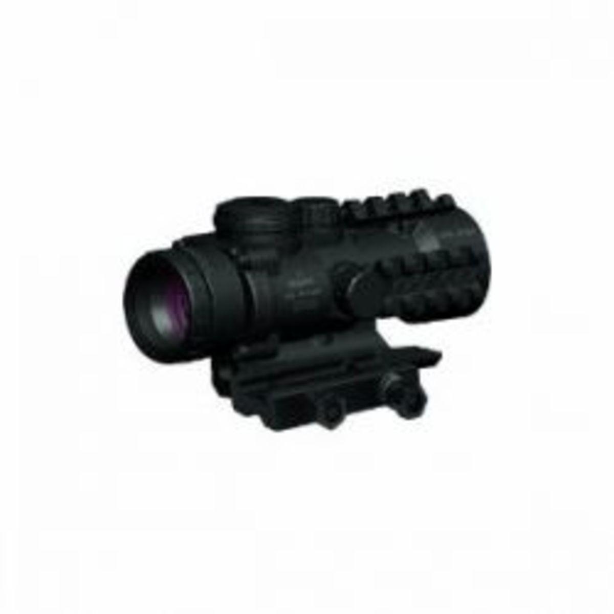 Best AR 15 scope under $500