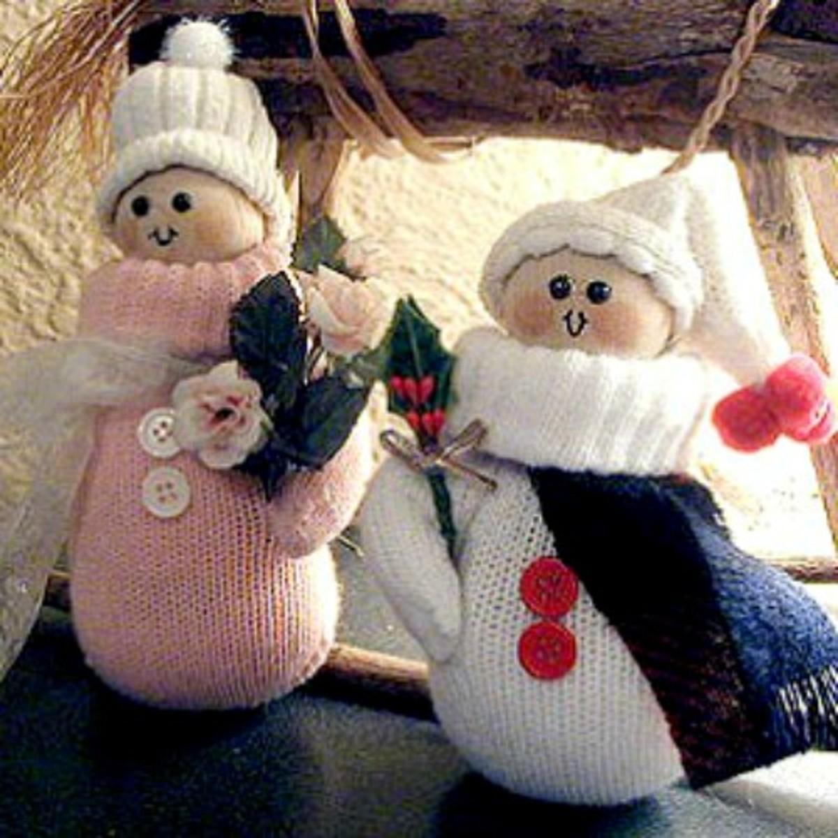 glove crafts mitten crafts ideas