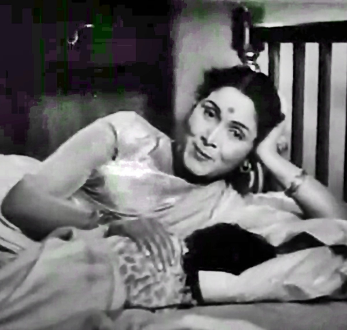 Arguably, the Best Ever Lullaby of Bollywood