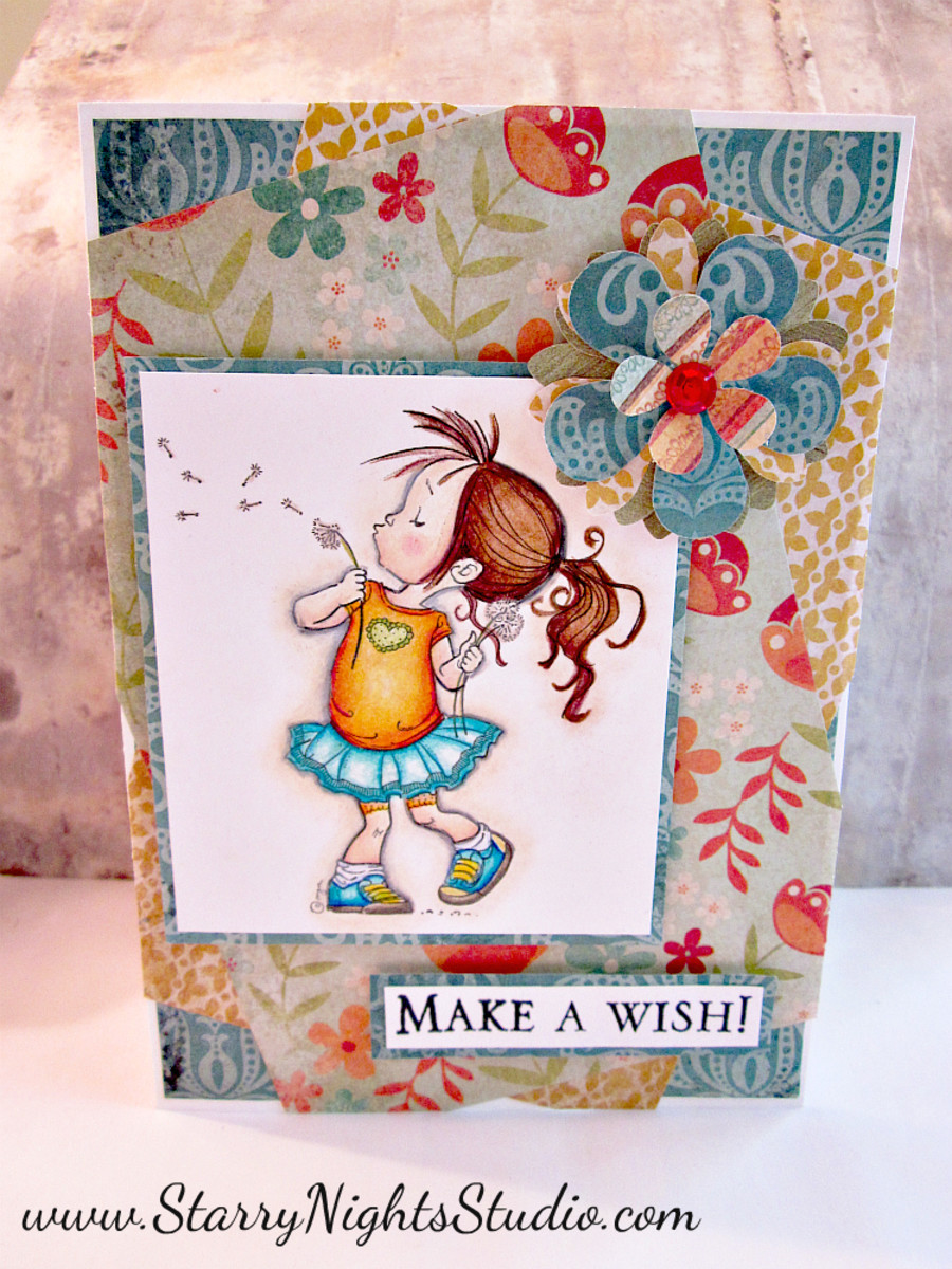 How to Package Handmade Greeting Cards