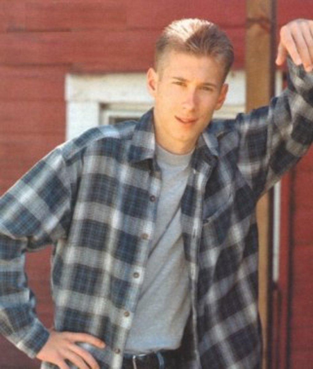 Eric Harris One of the Columbine High School shooters was on anti depressants.