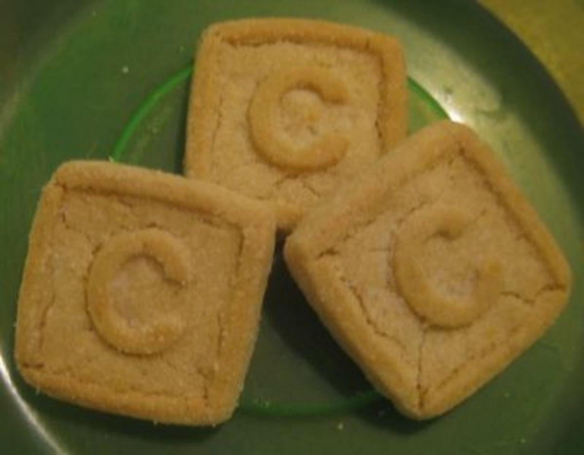 Cookie Cs