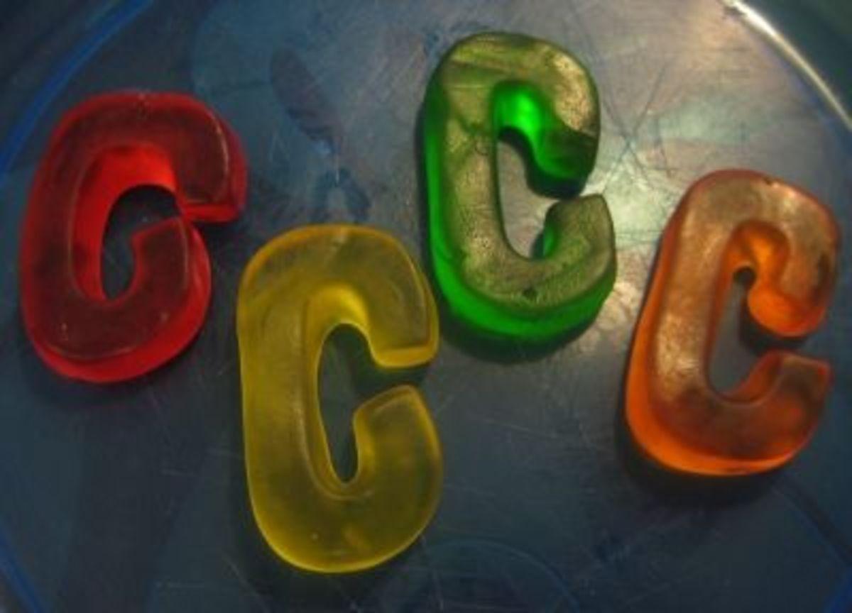 Gummi Cs