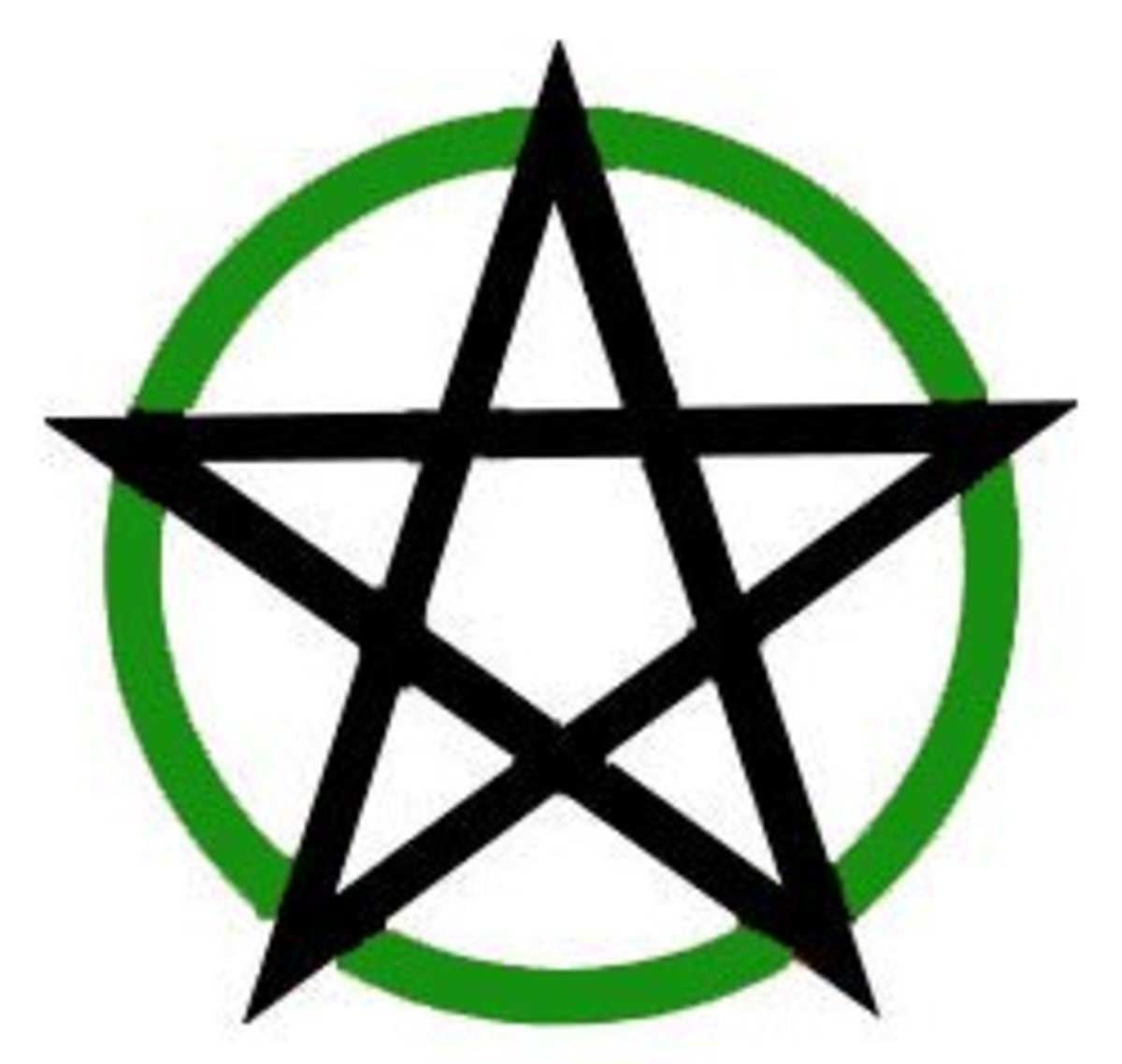 Wicca is a religion.