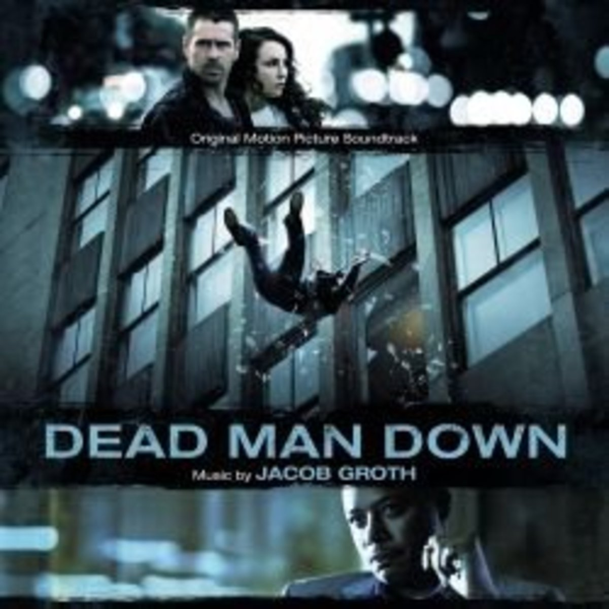 Dead Man Down Soundtrack: List of Songs