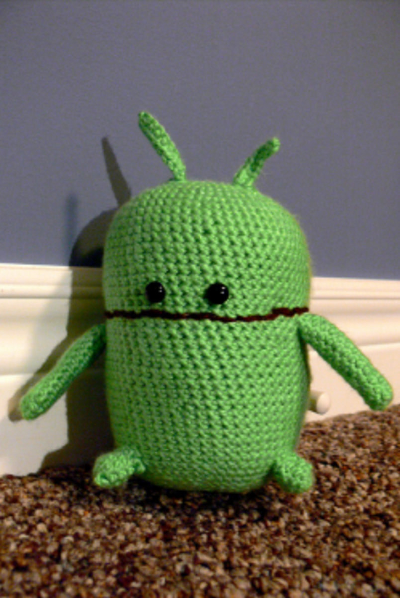 50  Free Amigurumi Stuffed Toy Patterns & Crochet Tutorials for Beginners and Beyond