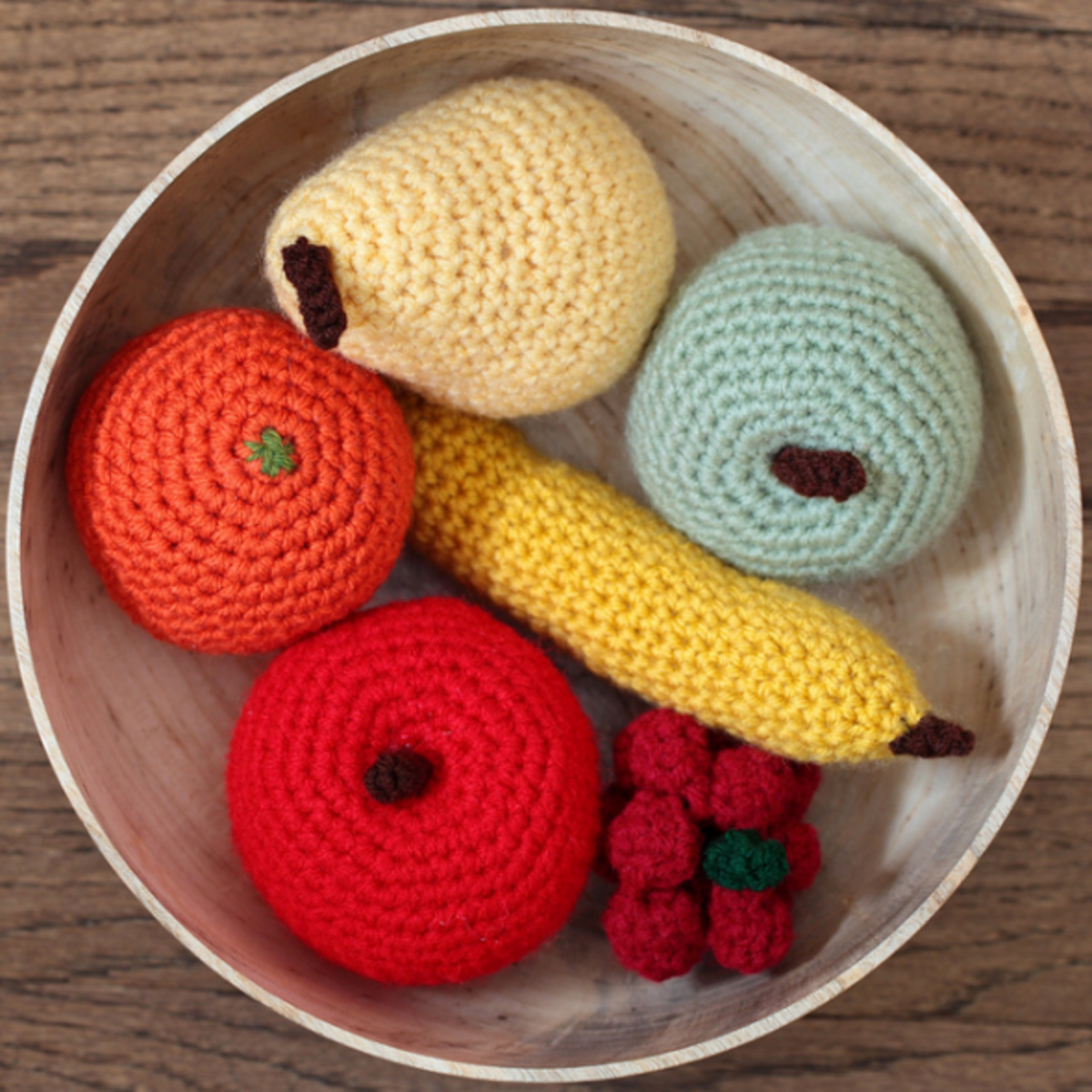 Amigurumi Beginners Guide : 50 Free Amigurumi Stuffed Toy Patterns & Crochet Tutorials ...