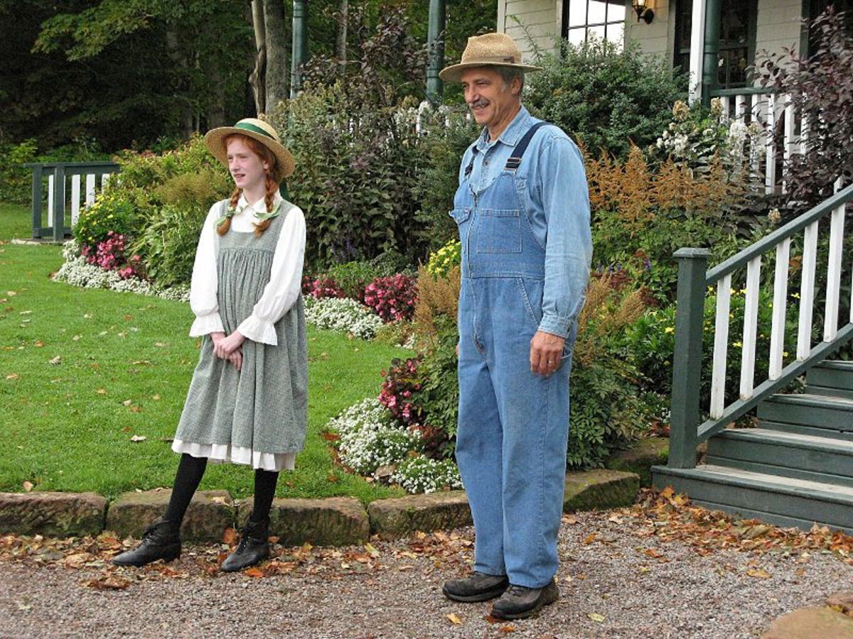 biological-sex-and-prescribed-gender-roles-in-anne-of-green-gables