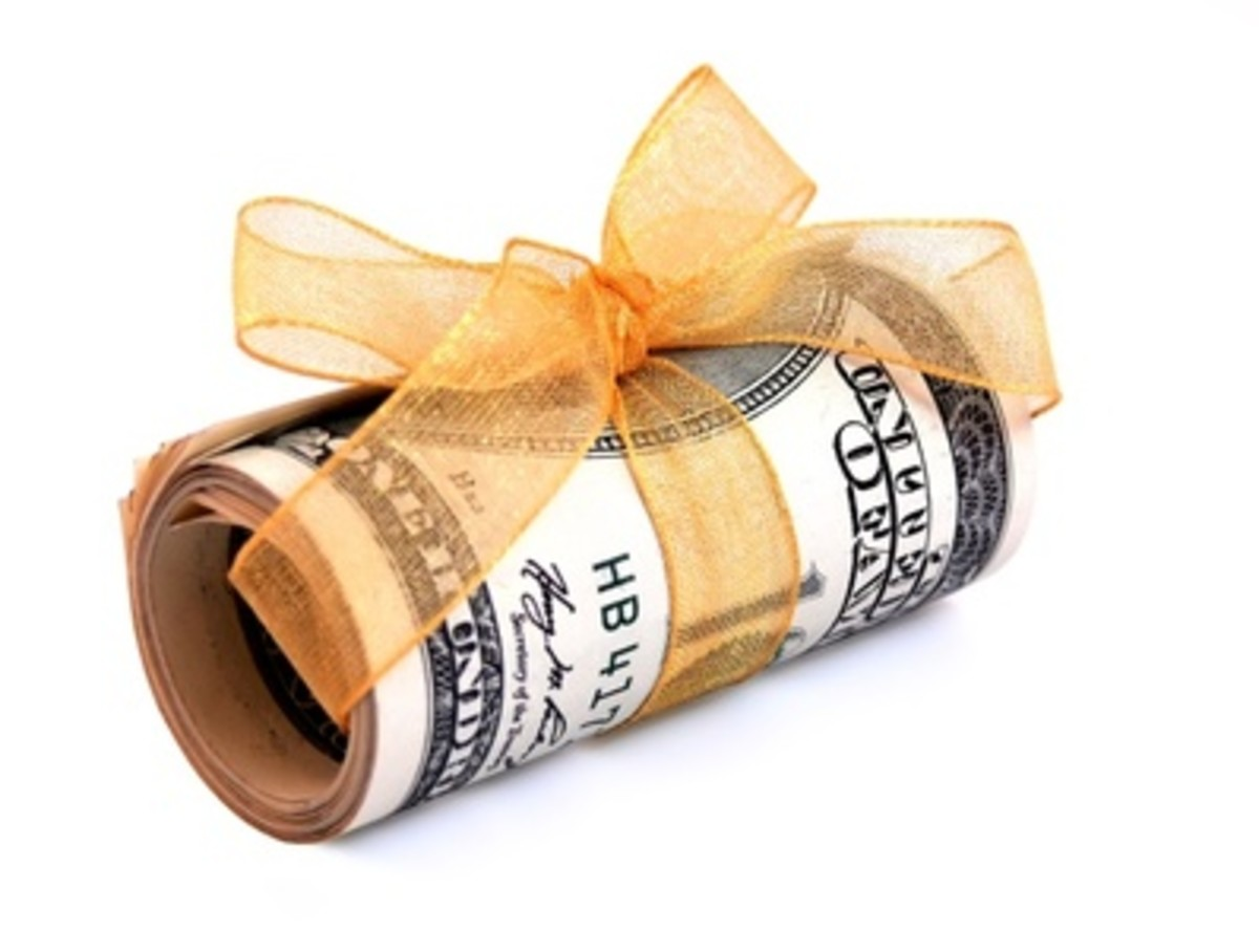 Cash For Wedding Gift Appropriate : When it is Appropriate to Ask for Money for Your Wedding Gifts: