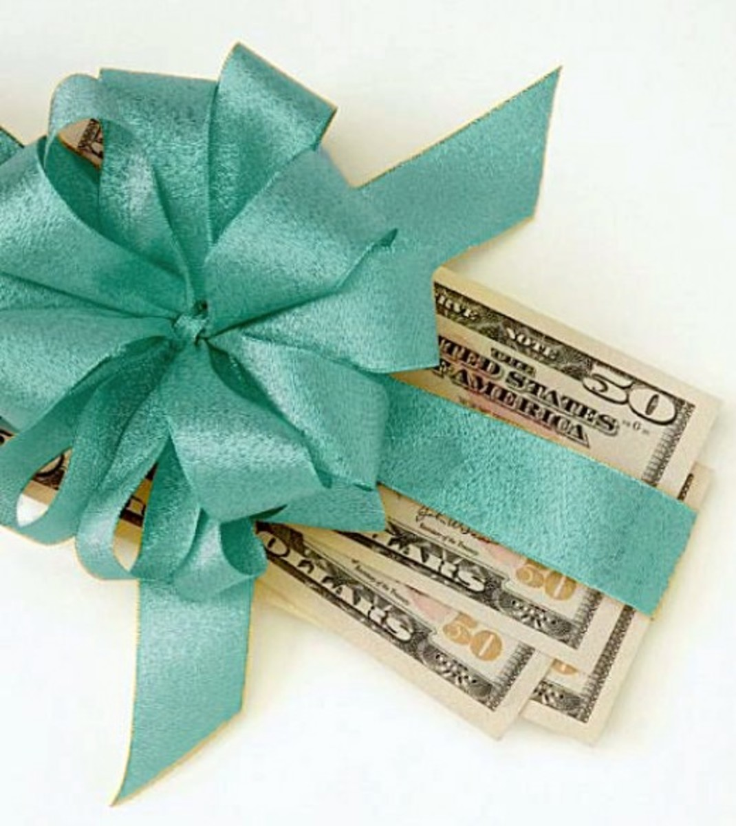 How To Get Money As A Wedding Gift