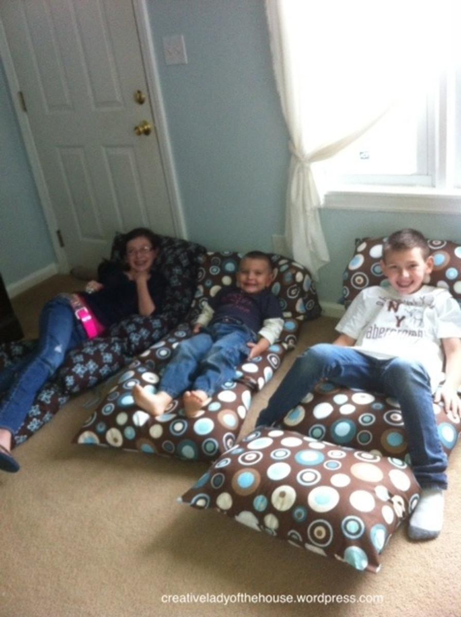 diy-kids-pillow-bed