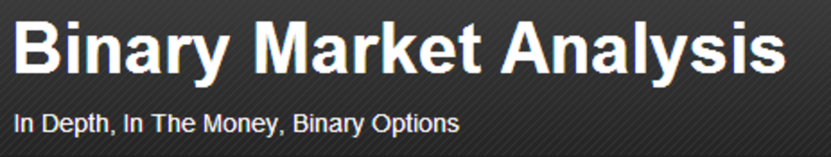 Binary Market Analysis is a website blog dedicated to uncovering the truth about binary options.