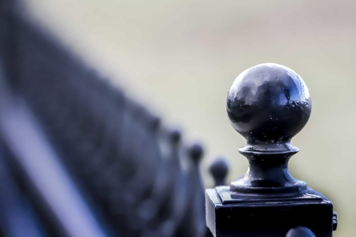 12 Rules of Composition in Photography: Depth of Field