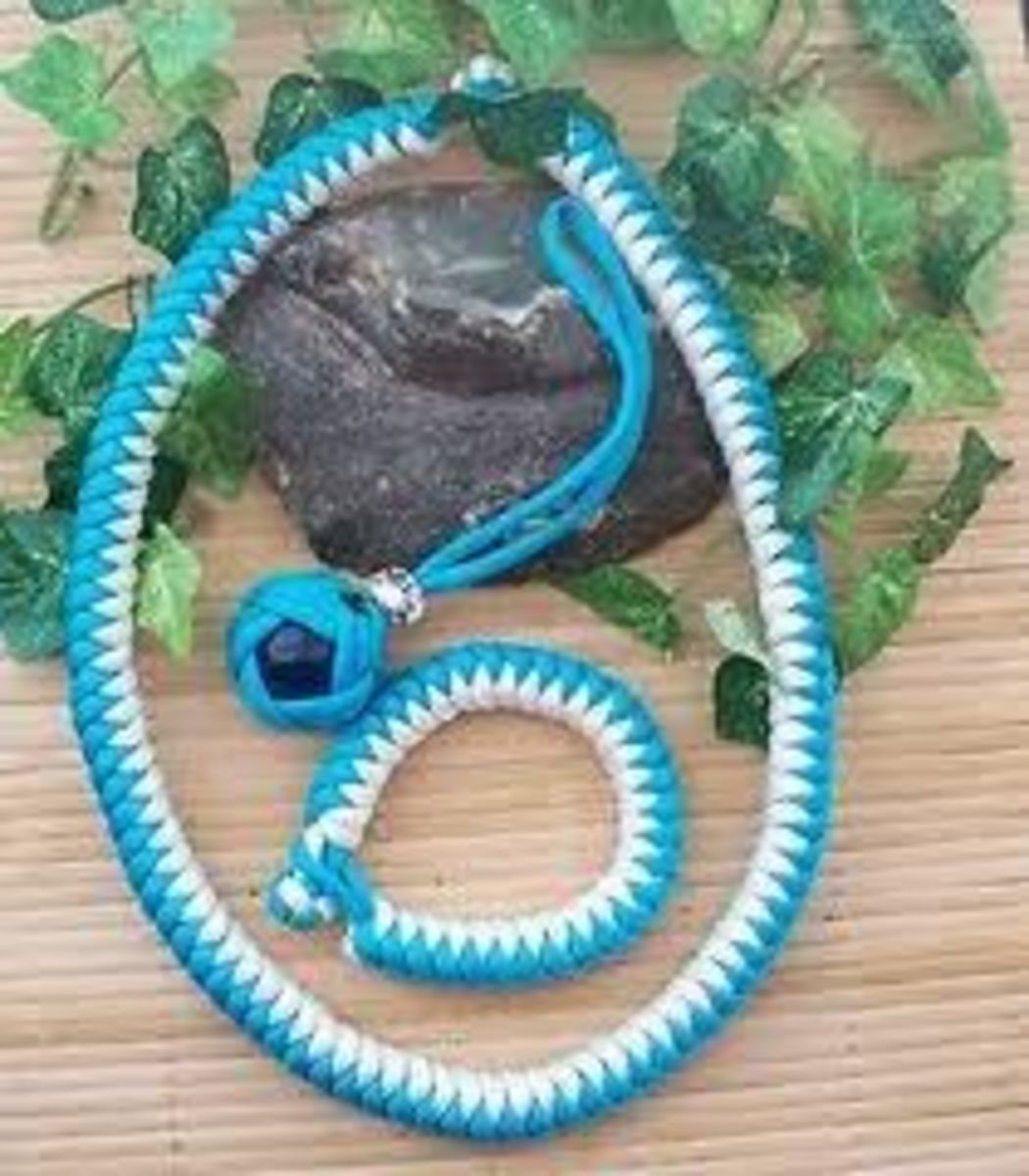 snake-weave-dog-leash