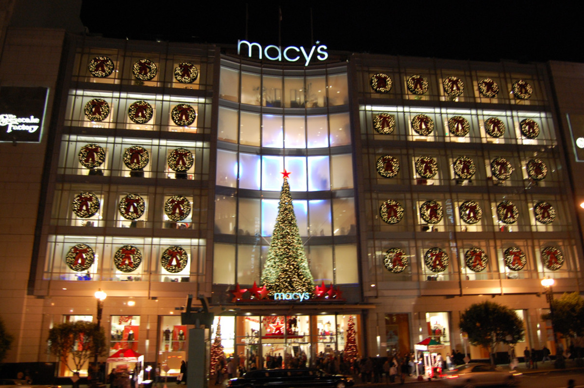Sales just after Christmas are a great way of picking up bargains in your favorite brands. Cosmetic companies often have limited editions and perfume gift sets for Christmas that they sell at half price after the festive season.