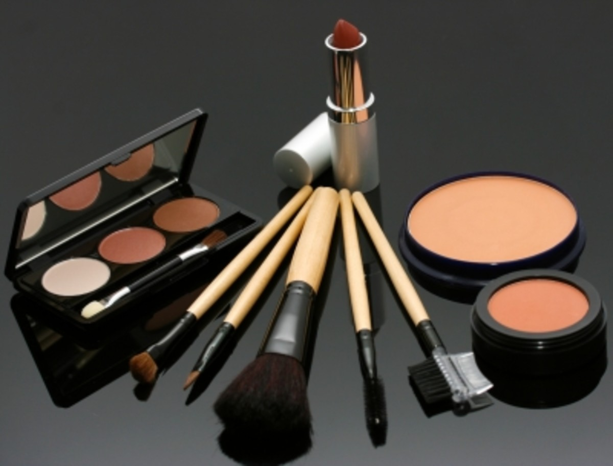 how to find good makeup affordably is doable.
