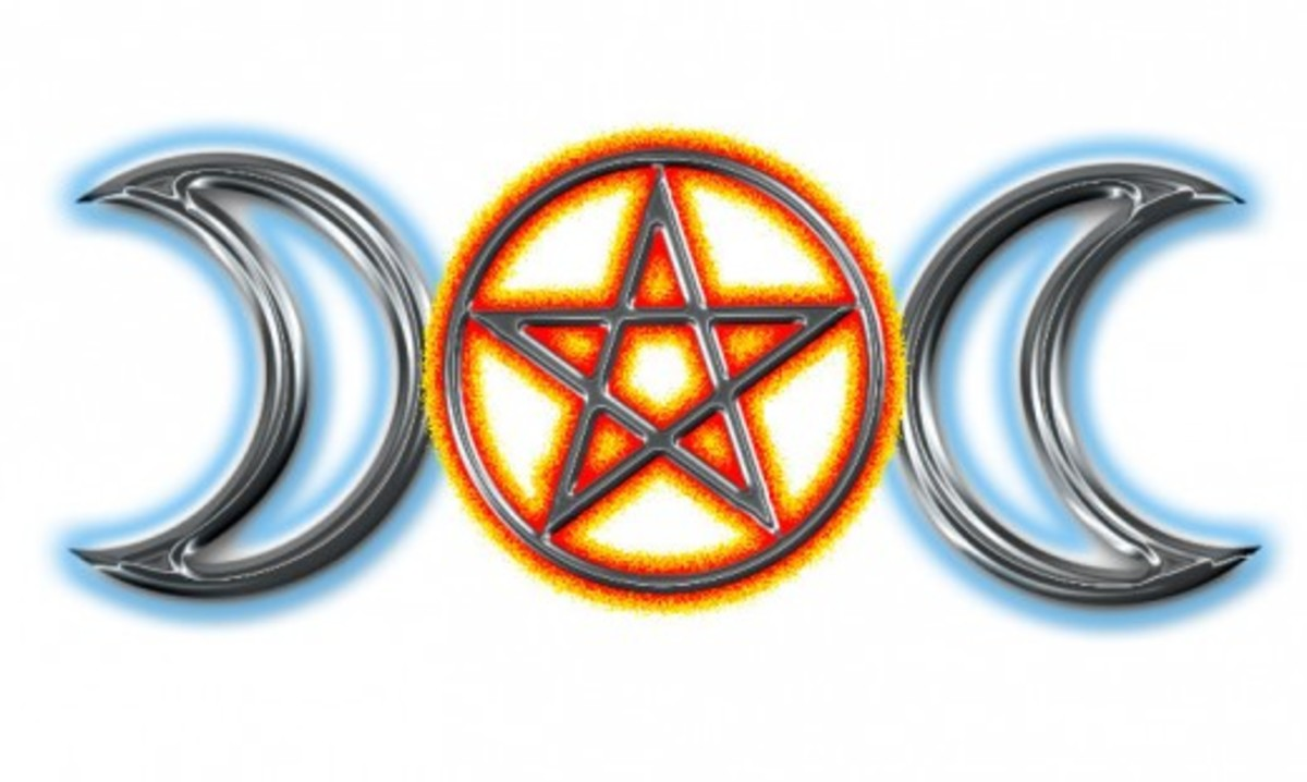Ethics in Wicca: The Wiccan Rede
