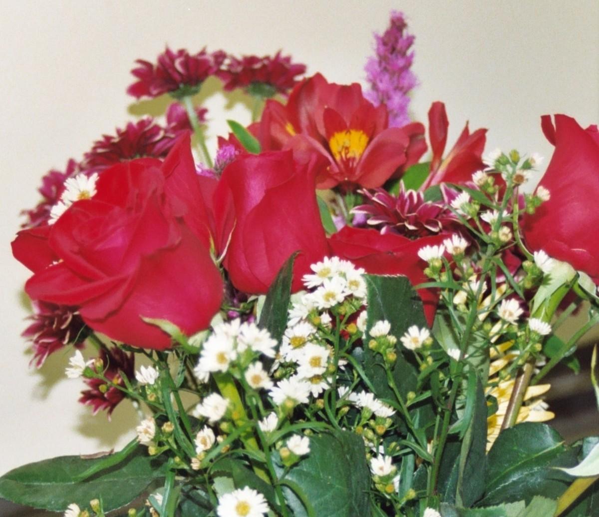 Women Celebrating Birthday Milestones and Blessings