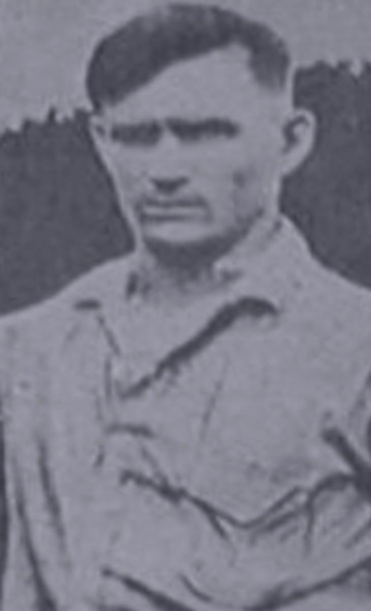 Percy Boyd
