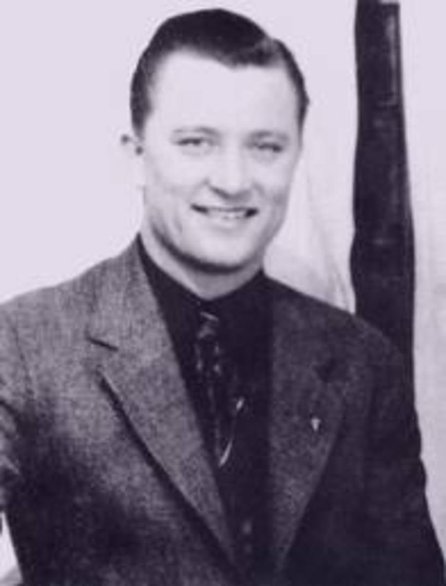 Henry Methvin