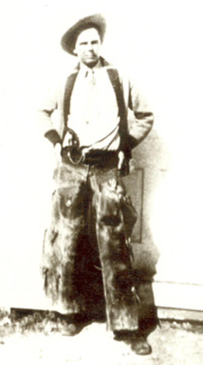 Major Crowson
