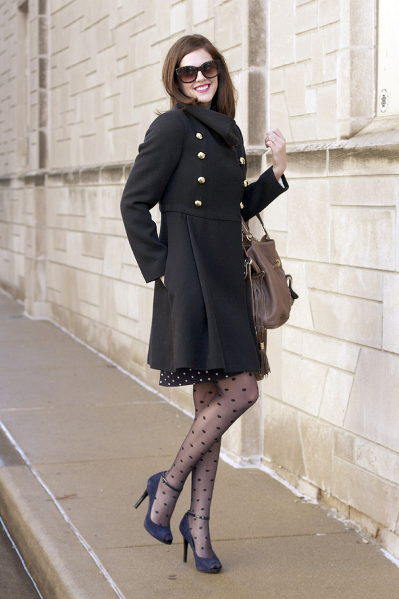 Fashion stylists have a knack for putting together a fabulous outfit.