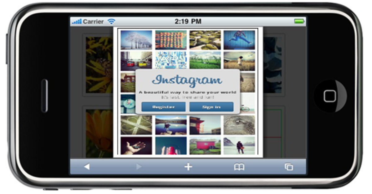 How to Fit Large Photos Into Instagram Crop: Top 8 Free Apps
