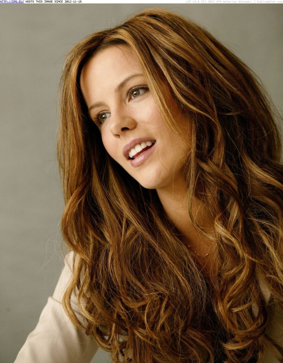 Dark Brown Hair with Blonde Highlights | hubpages