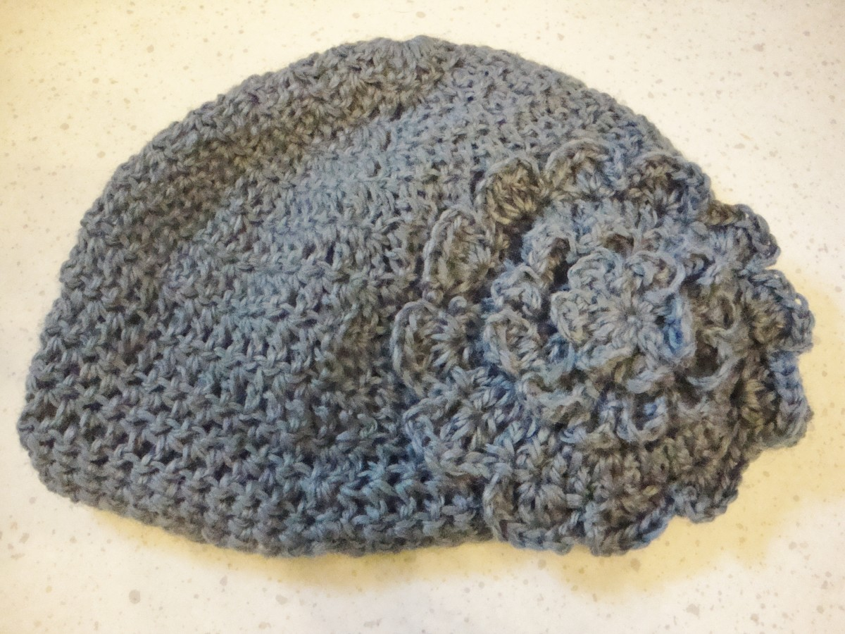 free-hat-crochet-patterns