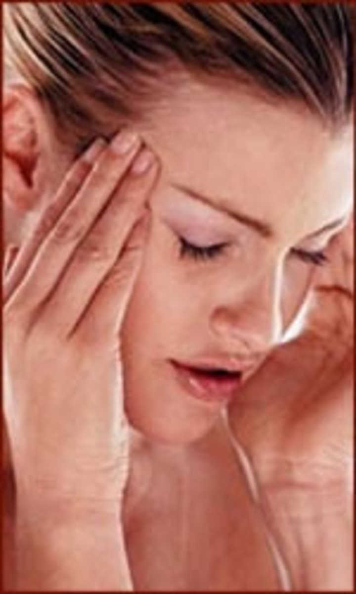 5 Natural Headache Remedies