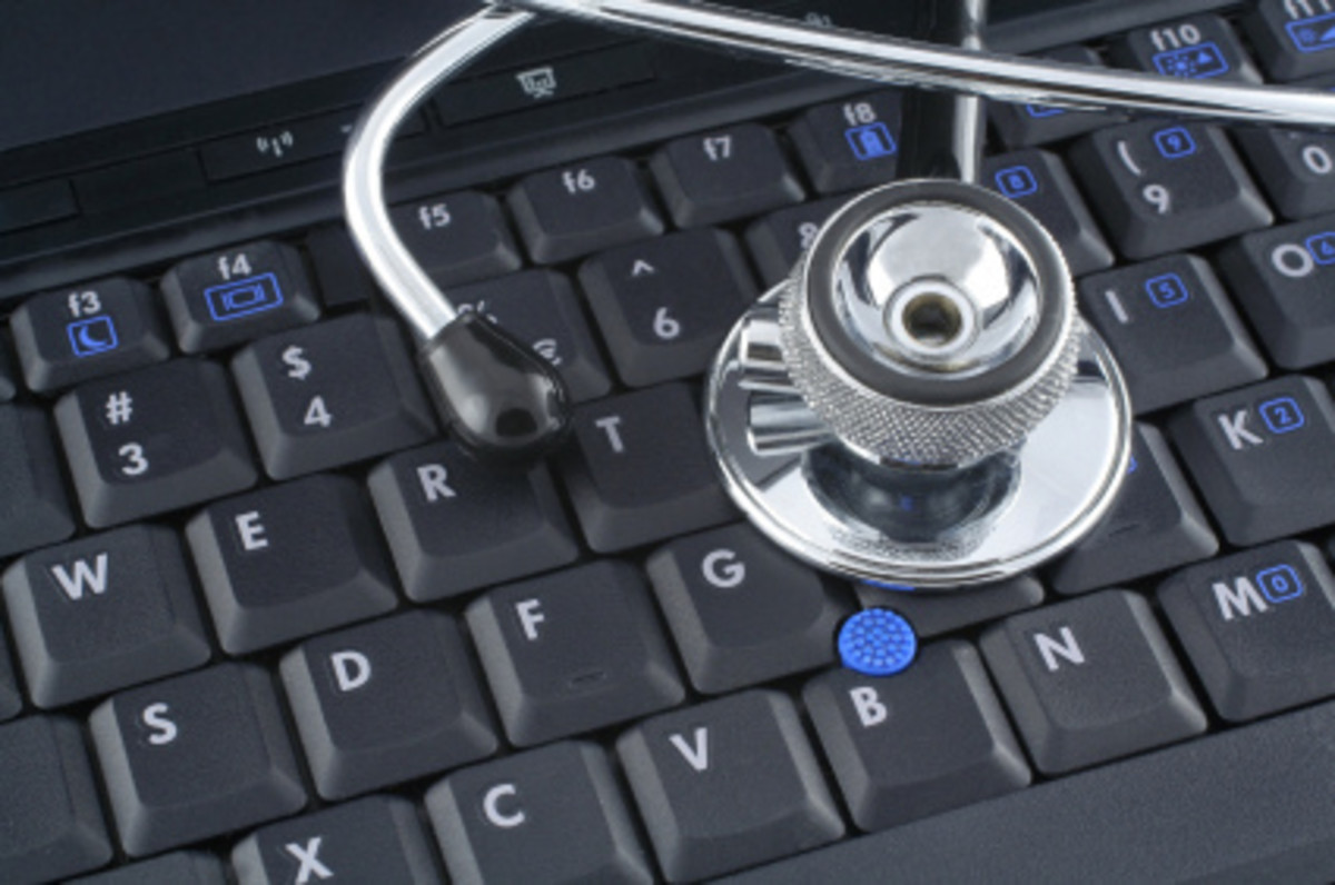 Medical transcription is an essential part of healthcare and credentialing will only help protect the patient.