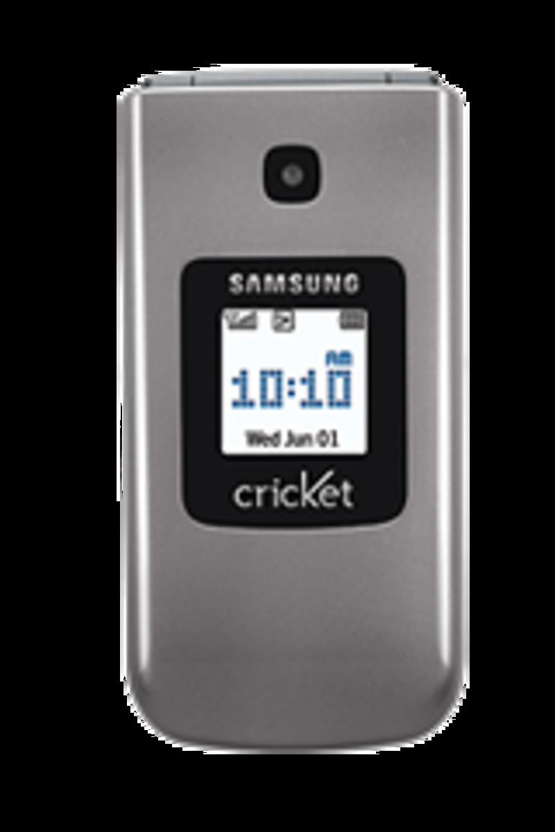 Samsung Chrono R261