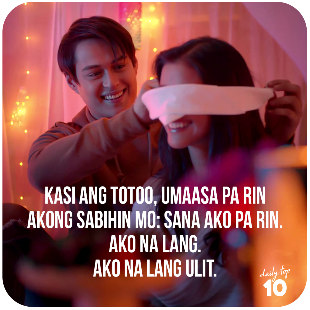 LizQuen TV Commercial