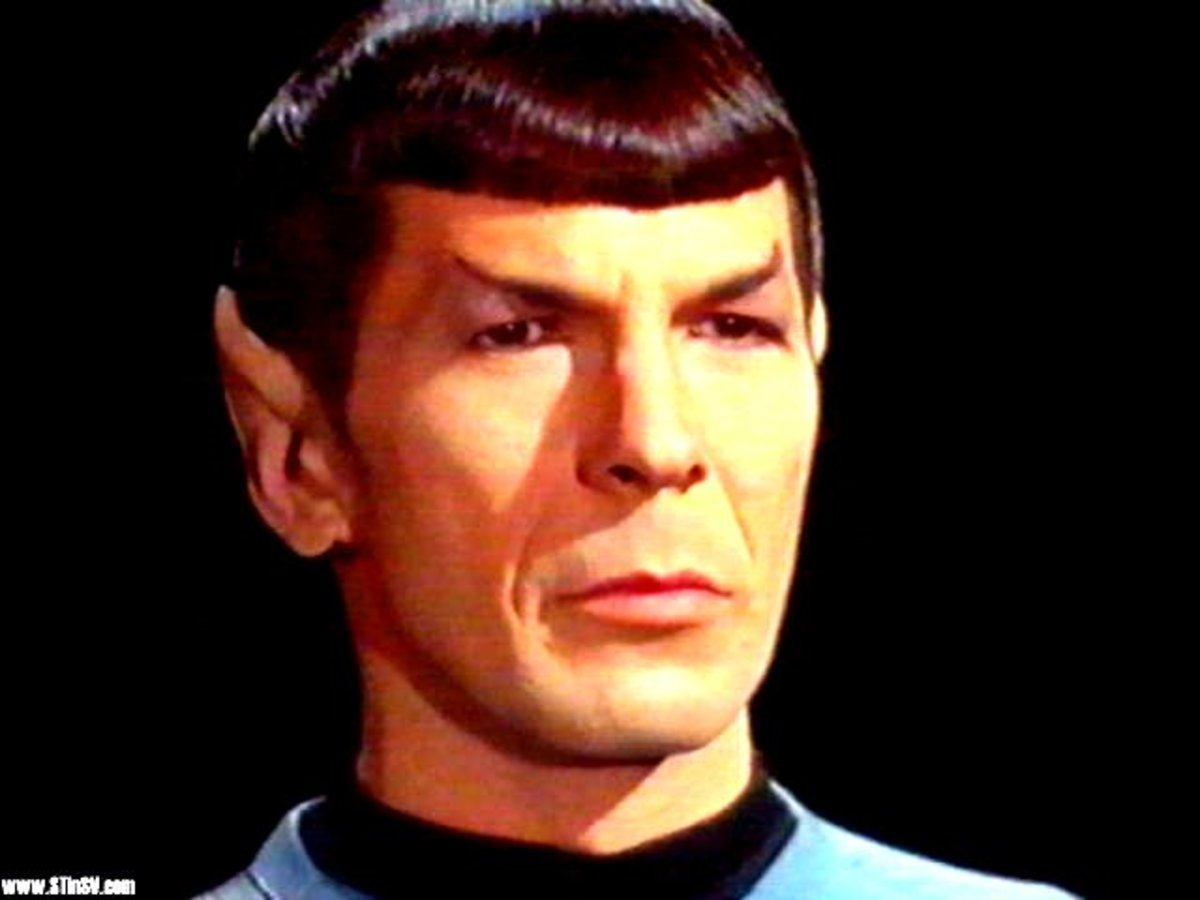 Unemotional Spock: The Pursuit of Pure Christian Doctrine