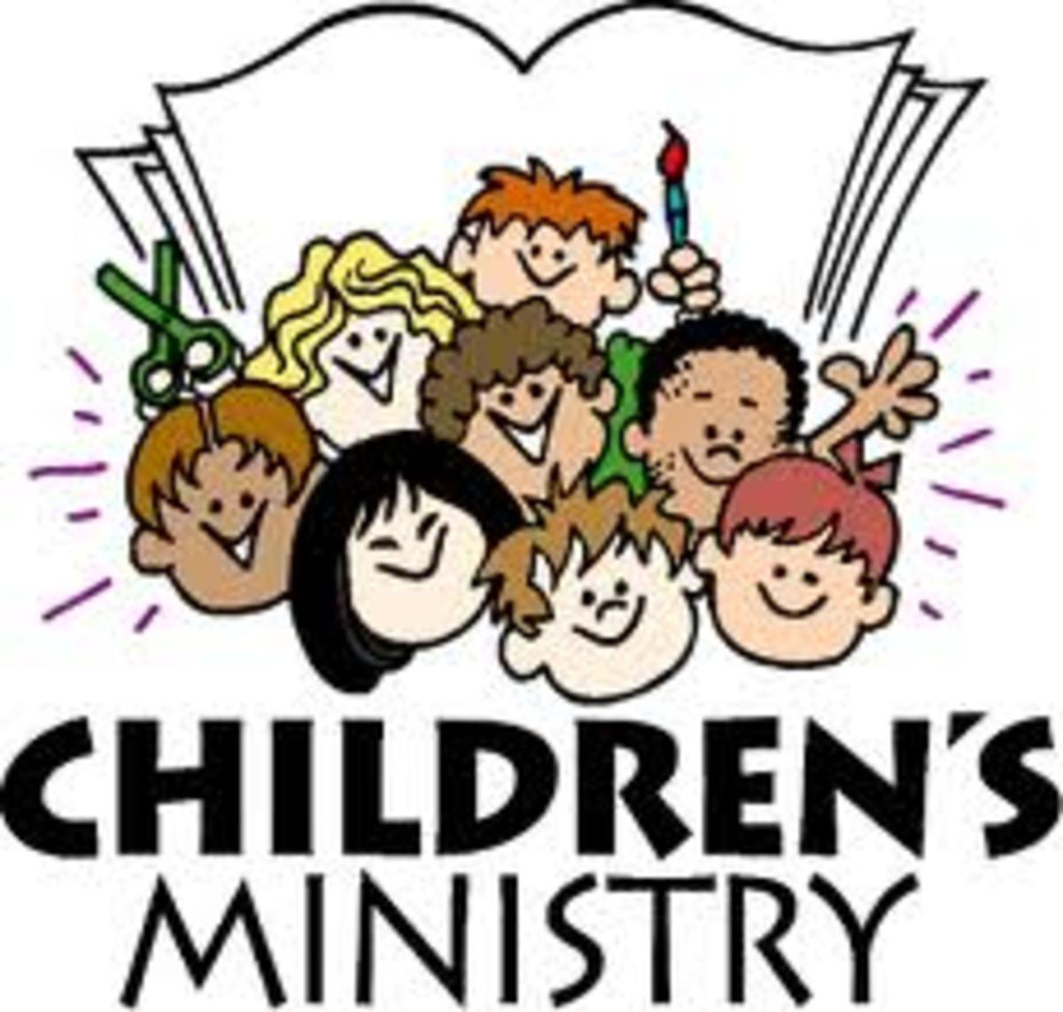 Sunday School Puppet Show - The Story of Joseph