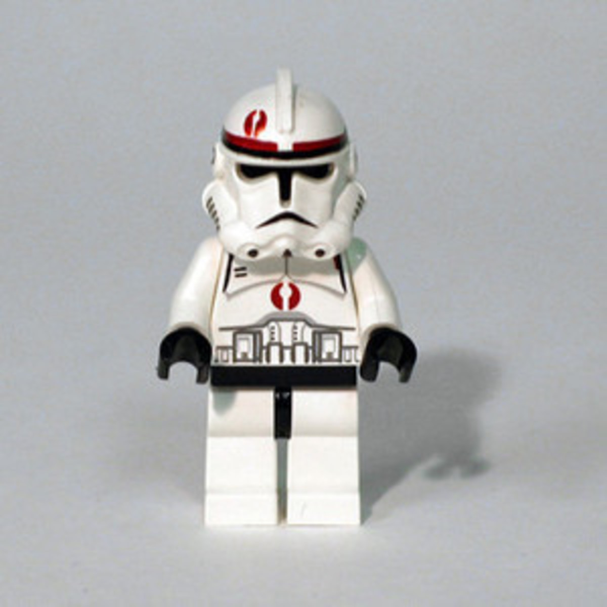 LEGO Star Wars Clone Scout Walker 7250 Clone Recon Trooper Minifigure