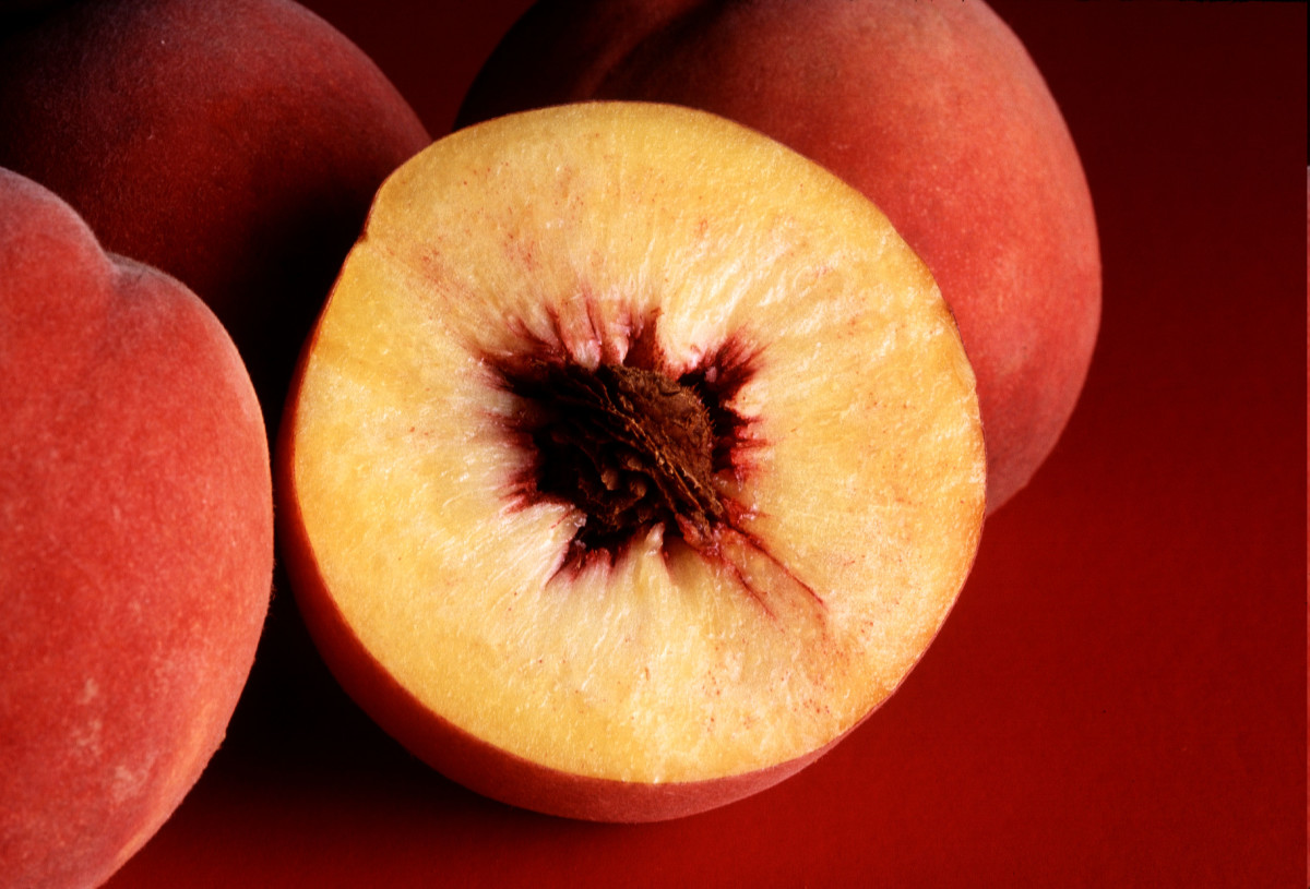 Peach Nutritional and Health Benefits