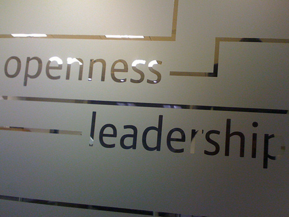 What is Servant Leadership? The Top 5 Attributes of the Servant Leader