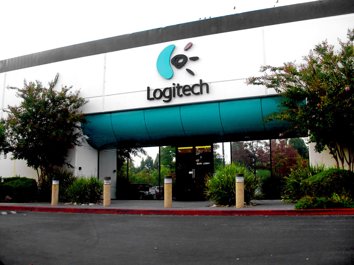 Logitech headquarters:  Do not count on your warranties being honored by this company.