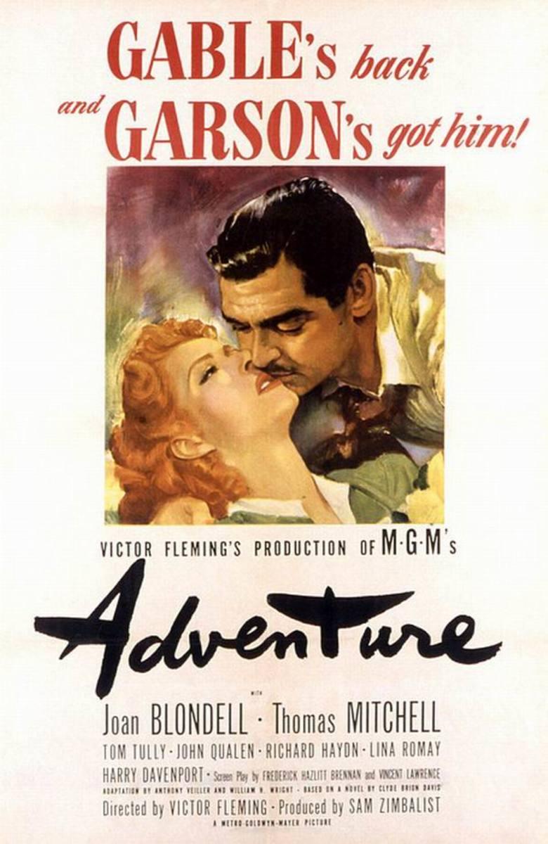 Adventure 1945