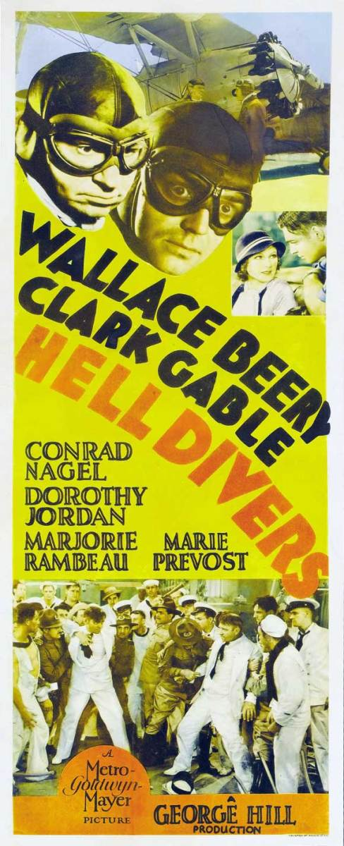 Hell Divers 1931