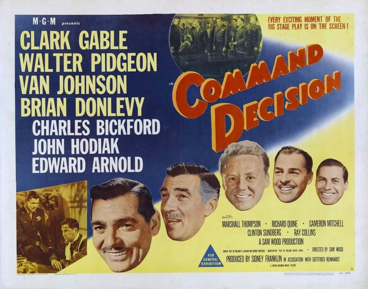 Command Decision 1948