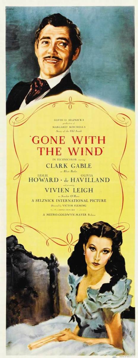 Gone With the Wind 1939