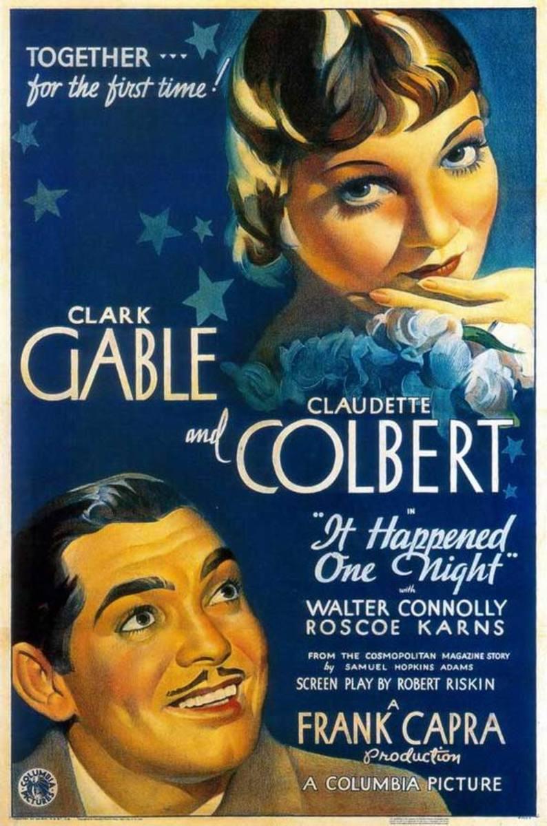 It Happened One Night 1934