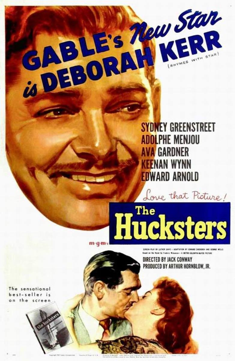 The Hucksters 1947