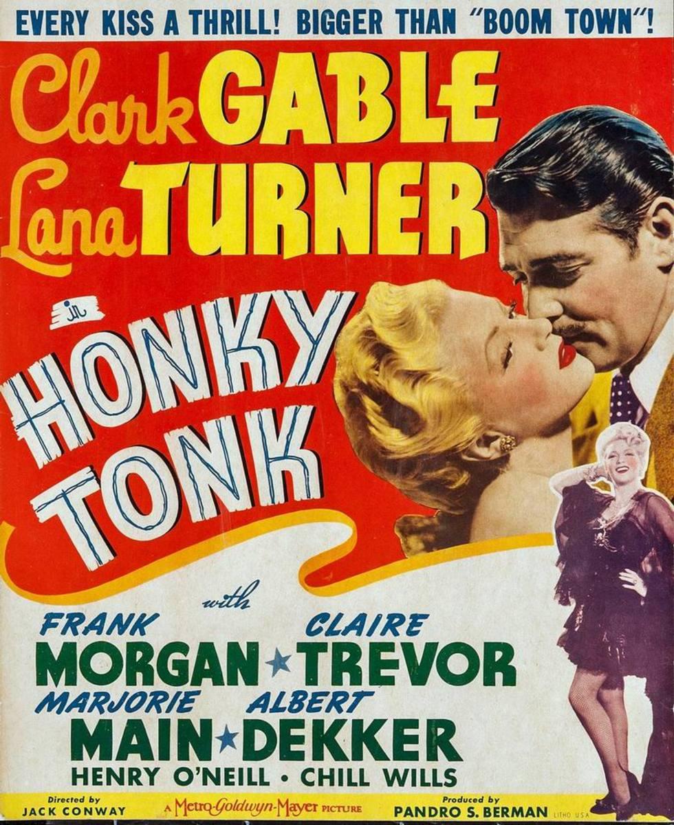Honky Tonk (1941)