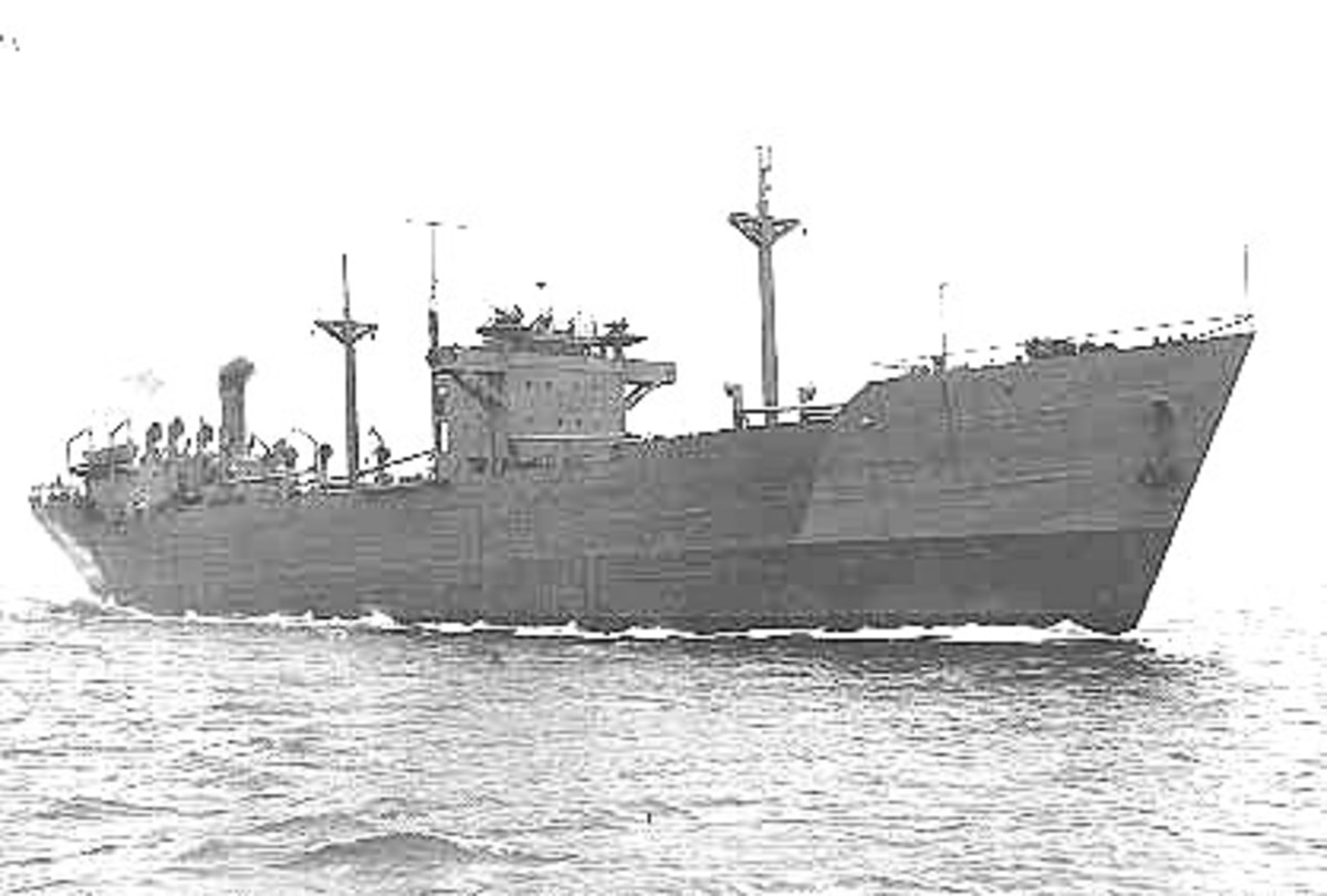 SS Arisan Maru